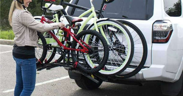 Get the Low Down on 5 of the Best Bike Racks for SUV Owners 2