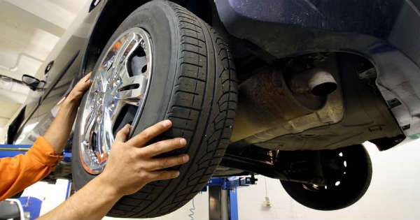 How Often Should You Rotate Your Tires 2