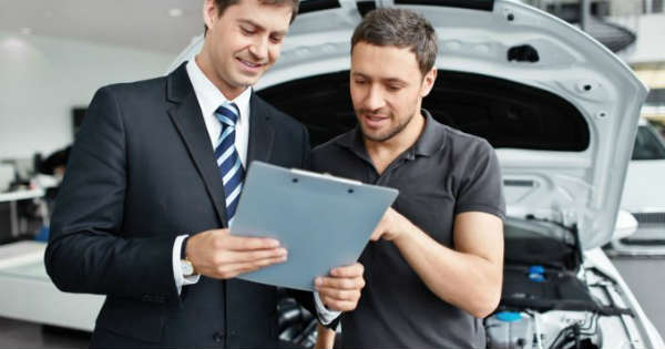 Tips For Choosing The Right Motor Trade Insurance Policy For You