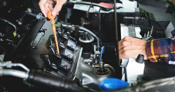4 Essential Diesel Engine Maintenance Practices 1