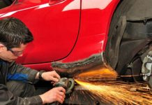 Car Accident Repair The Steps to Take to Fix Up Your Vehicle 1