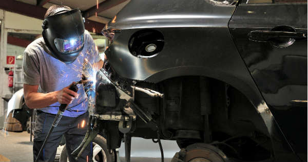 Car Accident Repair The Steps to Take to Fix Up Your Vehicle 2