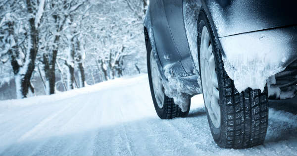 Car Safety 5 Tips for Driving in the Winter 1
