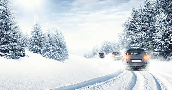 Car Safety 5 Tips for Driving in the Winter 2