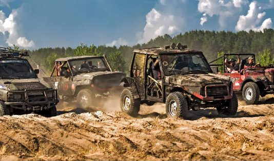 Great Benefits Of Owning A UTV 2