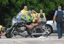 Involved In A Motorcycle Accident What To Know 1