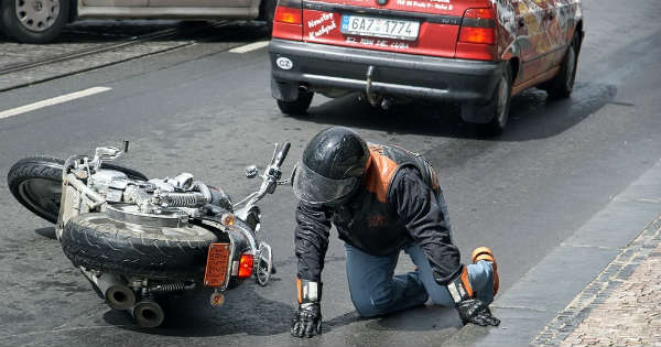 Involved In A Motorcycle Accident What To Know 2