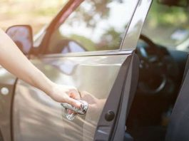 Lock Yourself Out Heres How to Unlock a Car Door 1