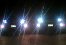 The Difference Among Halogen HID Laser and LED Headlights 2