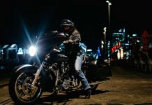 What Must-Haves a Motorcycle Rider Should Carry Along 1