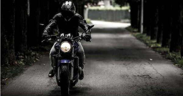 What Must-Haves a Motorcycle Rider Should Carry Along 2