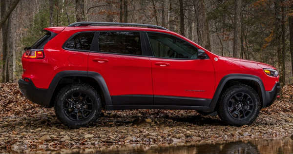 What To Consider When Taking Out A Jeep Cherokee Lease NY 1