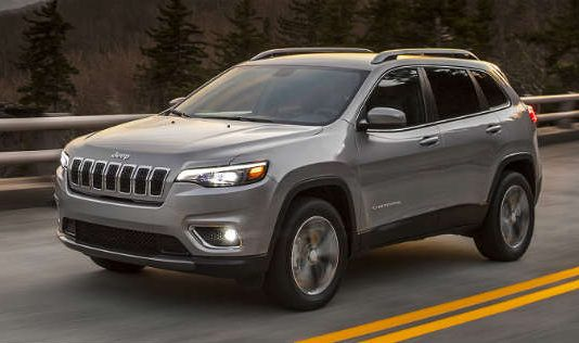 What To Consider When Taking Out A Jeep Cherokee Lease NY 2