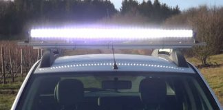5 Benefits When You Buy LED Light Bars 2