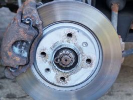 Are Bad Brakes Ruining Your Tires 1