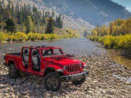 Tires for off-road vehicles how to choose their classification and purpose 1