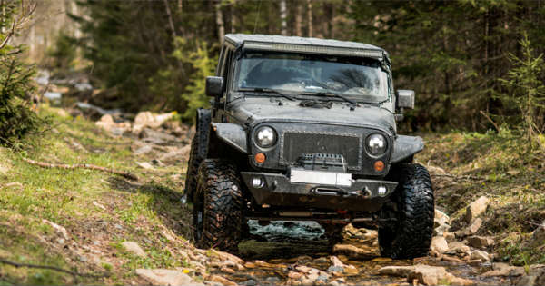 Tires for off-road vehicles how to choose their classification and purpose 2