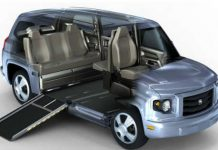 What Types of WAVs or Wheel Chair Accessible Vehicles are for Sale 1