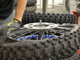 Choosing Types of Dirt Bike Tires for MX Motocross Races 2