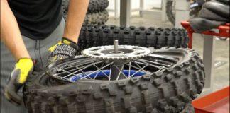 Choosing Types of Dirt Bike Tires for MX Motocross Races 2