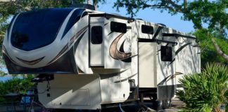 RV Accessories to Make Your Trip Perfect 2