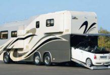 RVs Motor Homes 1