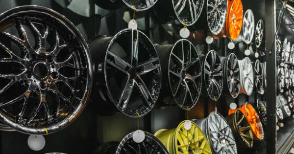 Rotiform Wheels 101 What Makes Them Special 1
