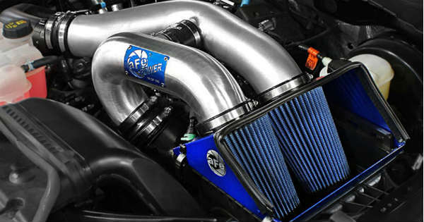 Why Should You Install a Cold Air Intake 1
