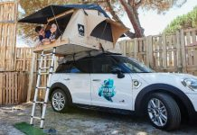 Epic Car Camping Guide How to Nail Your SUV Camping Setup 2