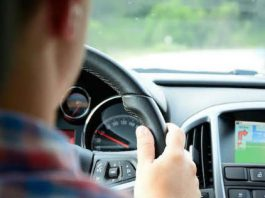 Remember These Tips for Safe Driving 1