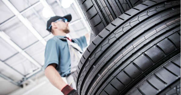 The wise approach to maintain your car tires 1