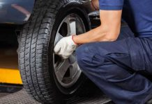 7 Simple Steps for Rotating Your Tires 1