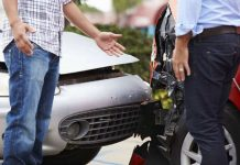 How to handle a car accident a 5-step guide 1
