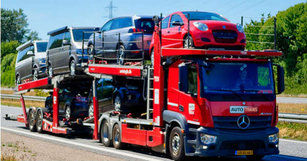 What you need to know to ship a car safely 1