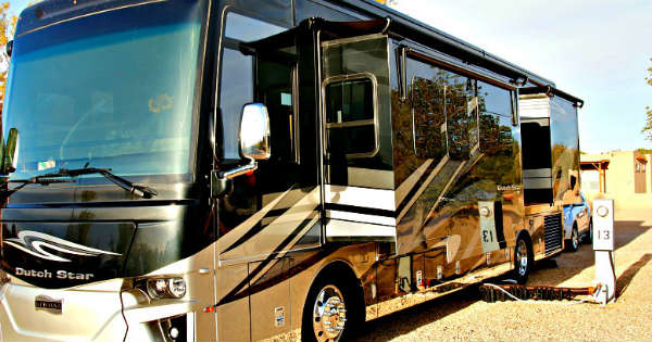 5 Essential RV Purchases to Make Before Hitting the Road 1