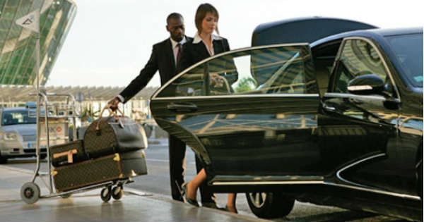 How to choose the best airport transfer for you 1