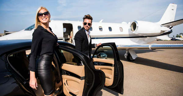 How to choose the best airport transfer for you 2