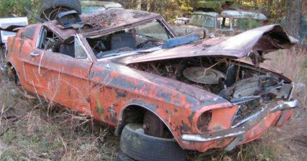 There Are A Lot Of Junk Car Buyers And You Can Make Some Profit Too! 1