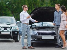 What You Should Look for When Buying a Used Car 2