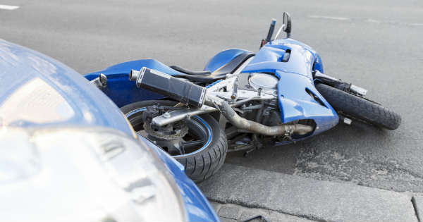 7 Crucial Steps to Take Following a Motorcycle Accident 1