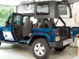 Winch vs Hoist How to Choose the Right One for Your Jeep 1