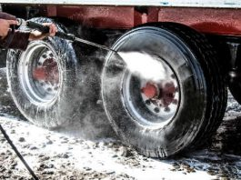 4 Tips To Keep Your Truck Free Of Damage 1