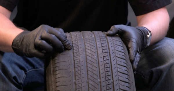 6 Signs Its Time to Replace Your Tires 1