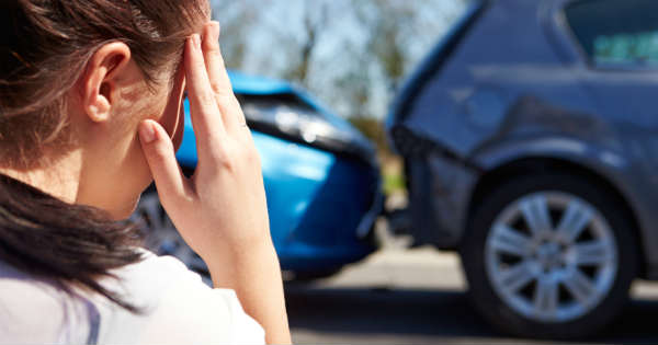 When You Should Contact A Vehicle Accident Lawyer 2