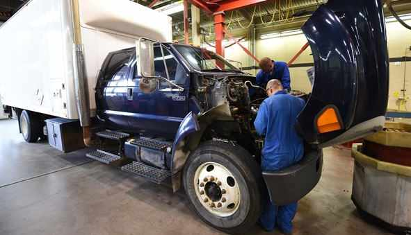 _8 Truck Safety Maintenance Tips 1