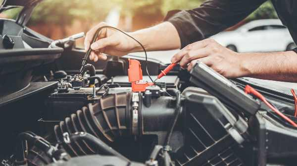 _7 Essentials to Note When Considering Auto Maintenance 2