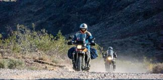_8 Ways to Increase Your Visibility When Motorbiking 1