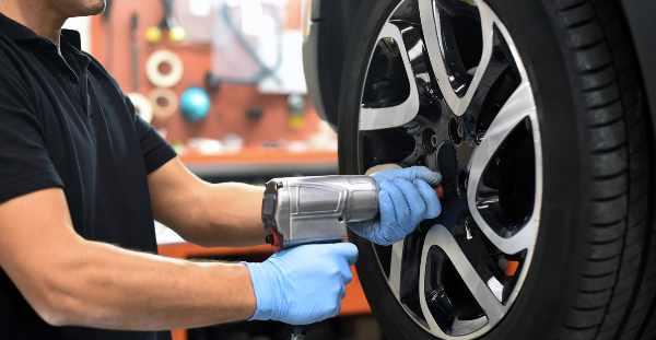 Importance of Proper Tire Maintenance 1