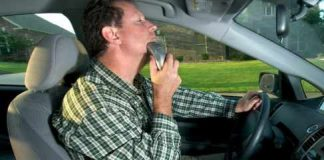 _8 Things You Can Do to Make Sun Glare Less of a Distraction While Driving